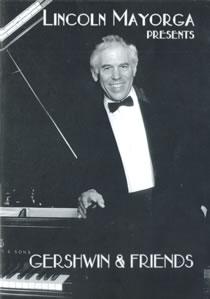 Lincoln Mayorga presents Gershwin & Friends