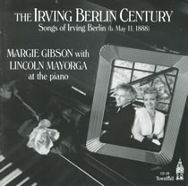 The Irving Berlin Century/Say It With Music