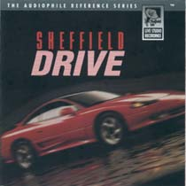 Sheffield Drive