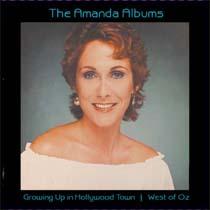 The Amanda Albums