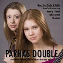 Parnas Double