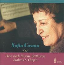 Sofia Cosma