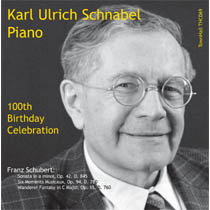 Karl Ulrich Schnabel 100th birthday Celebration